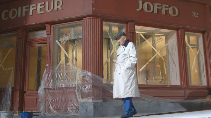 Exceptionnel Joseph Joffo • Un Français : Jérémie Bôle du Chaumont FF73